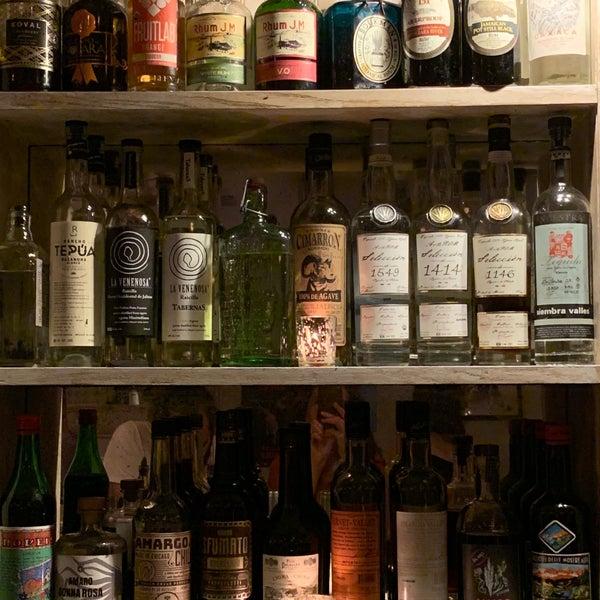 Bar Lunatico - Bar in Brooklyn