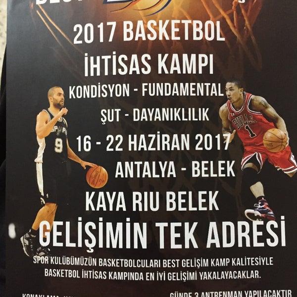 Photos at Best Gelişim Sports Arena