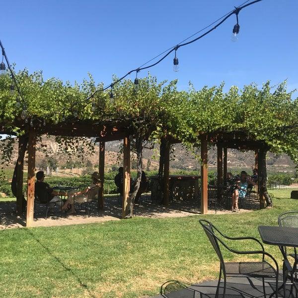 รูปภาพถ่ายที่ Orfila Vineyards and Winery โดย Cally F. เมื่อ 7/11/2020
