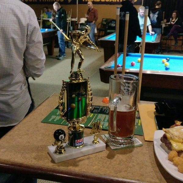 1/8/2017에 Charles N.님이 Two Stooges Sports Bar & Grill에서 찍은 사진