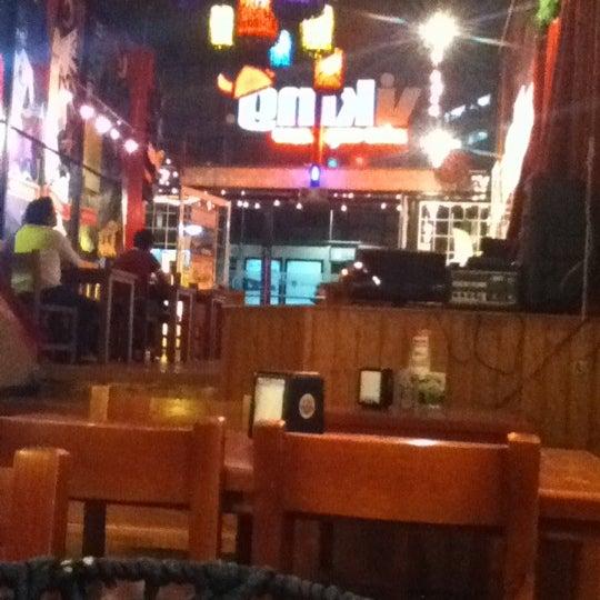 Foto tirada no(a) Viking - Arte Café Punto Zero por Jonathan C. em 12/11/2012