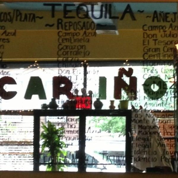 7/1/2013にPhilip R.がCariño Restaurant and Cantinaで撮った写真
