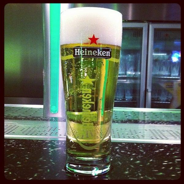 4/15/2013 tarihinde Alexander N.ziyaretçi tarafından Heineken Experience'de çekilen fotoğraf