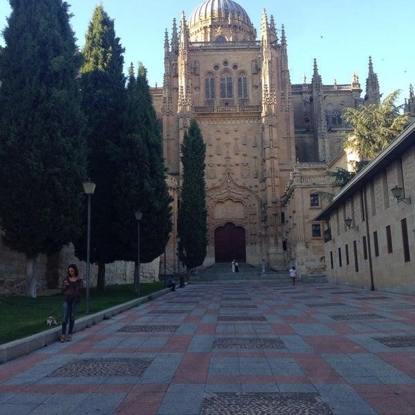 7/29/2014에 Диана В.님이 DOZE Salamanca에서 찍은 사진