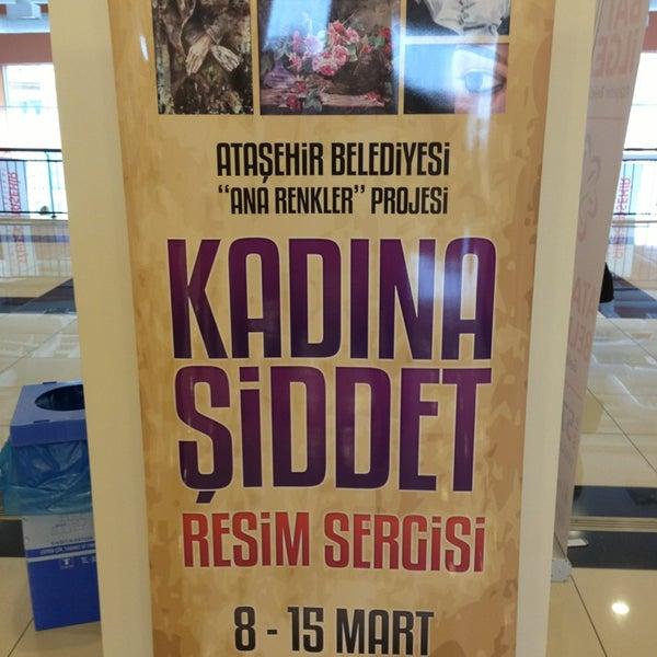 Foto tomada en Novada Ataşehir por Dr. HUNK el 3/9/2013
