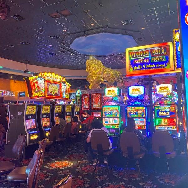 winstar resort /u0026 casino