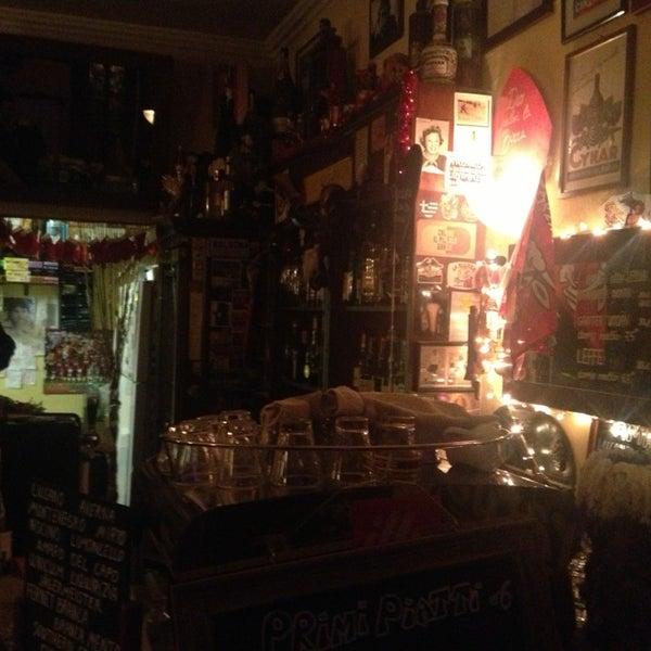 12/26/2012にGraziano B.がL'Infedeleで撮った写真
