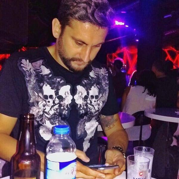 9/13/2016에 Hasan Gökçe 🤠님이 Riddim Club에서 찍은 사진