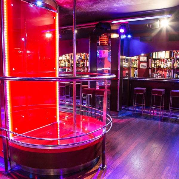Strip club high resolution stock photography and images