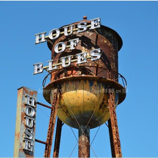 3/13/2013에 Jose T.님이 House of Blues에서 찍은 사진