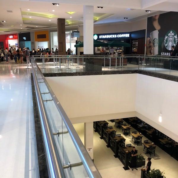 Foto tirada no(a) Parque Shopping Maia por Laila A. em 3/22/2018
