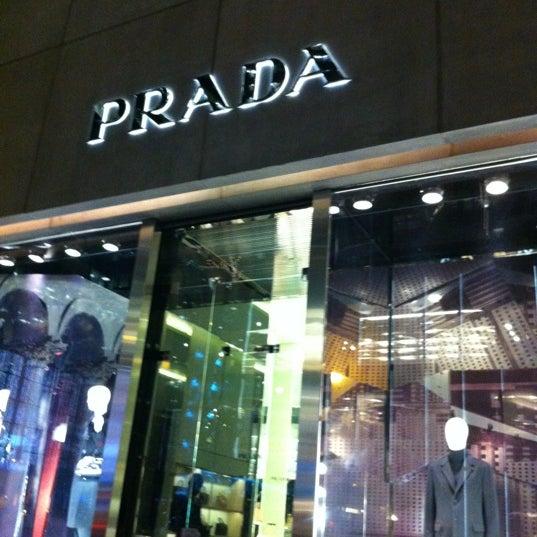 409fea827d Prada - Clothing Store in Midtown East