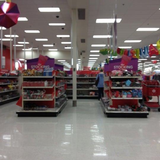 Target - Valencia - Valencia, CA