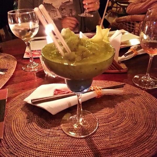 Foto tirada no(a) Restaurante Tigre Asiático por Pedro Henrique M. em 7/19/2014