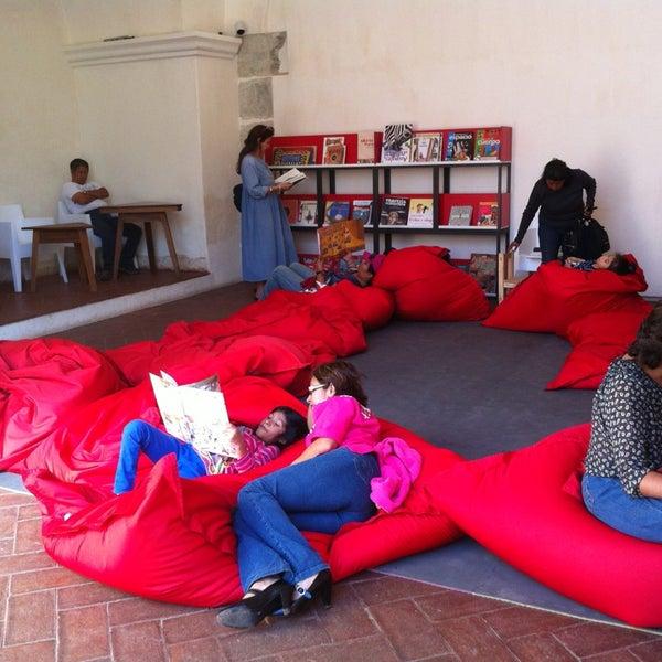 Photo prise au Centro Cultural San Pablo par Gustavo R. le12/28/2012