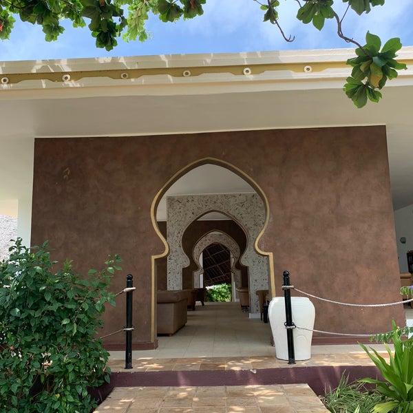 Foto Di Gold Zanzibar Beach House & Spa