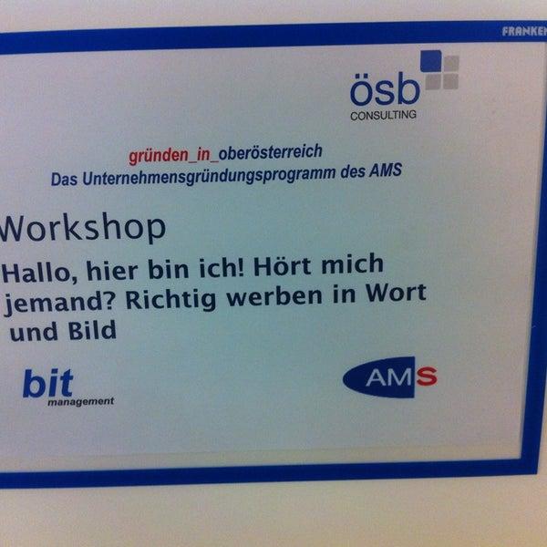 Photos at ÖSB Consulting - Urfahr - Linz, Oberösterreich