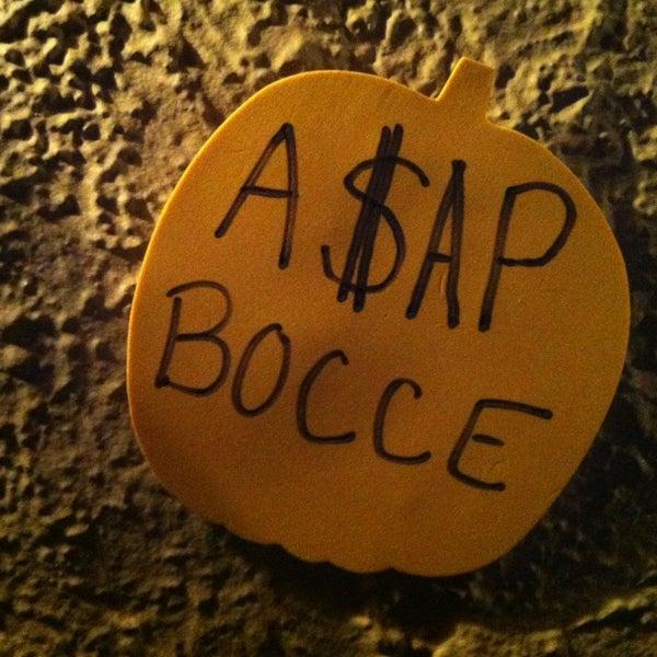 Photo prise au The Pour House par Anna M. le10/30/2013