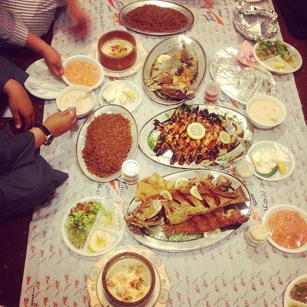 Foto scattata a Twina Park & Restaurant da Abdullah A. il 1/12/2013