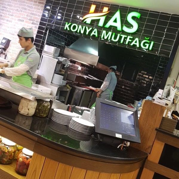1/19/2019 tarihinde Yasemin Ç.ziyaretçi tarafından Has Konya Mutfağı'de çekilen fotoğraf