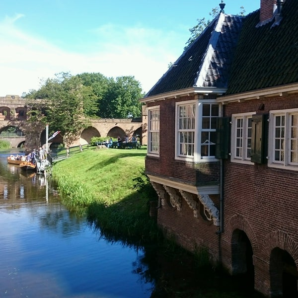 photos at fluisterboot zutphen - 2 tips