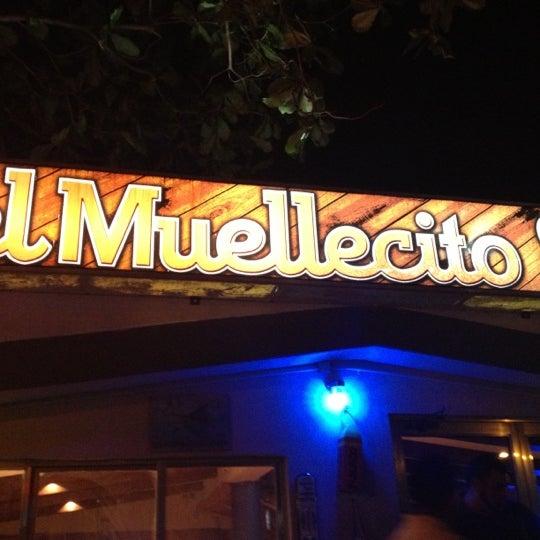 Foto scattata a El Muellecito da José O. il 12/4/2012