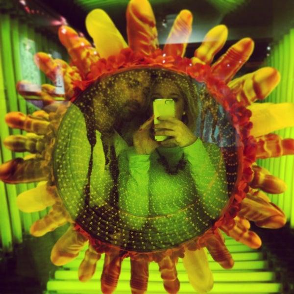 Foto tirada no(a) Museu do Sexo por Kody . em 12/24/2012