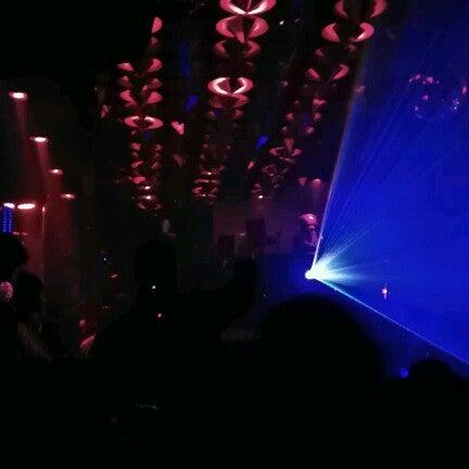Foto tomada en ROKBAR por Manuel R. el 12/29/2012