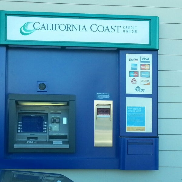 California Coast Credit Union Locations >> California Coast Credit Union Credit Union In Poway