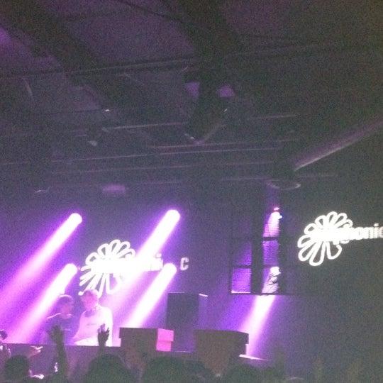 Das Foto wurde bei Foundation Nightclub von Seattle J. am 1/27/2013 aufgenommen