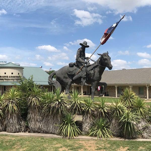 Foto scattata a Texas Ranger Hall of Fame and Museum da Lauren K. il 5/26/2019