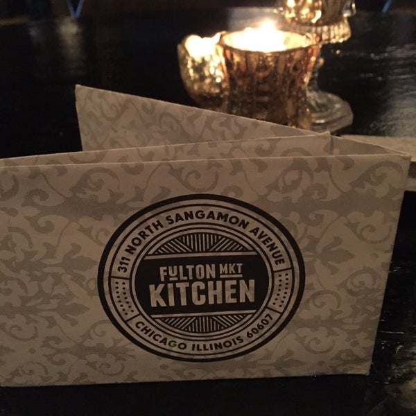 Great venue, atmosphere, food and drinks.  Highly recommend the brussel sprouts, short rib ravioli, beef tartare and roasted half chicken.  Check it out!