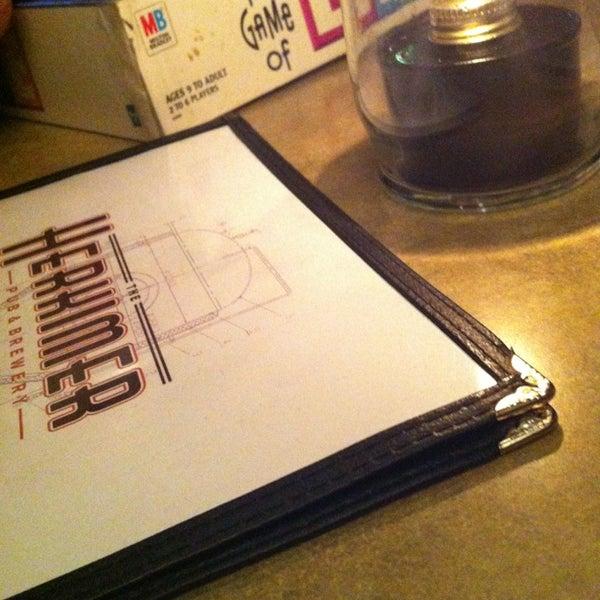 3/18/2013에 Laura v.님이 The Herkimer Pub & Brewery에서 찍은 사진