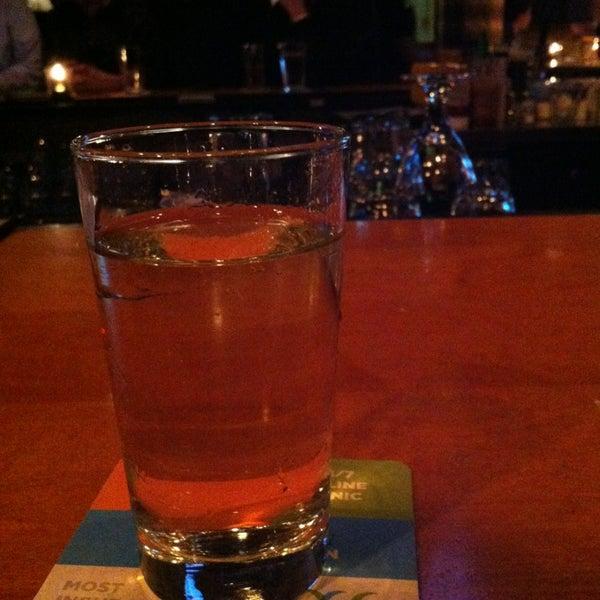 2/15/2013에 Laura v.님이 The Herkimer Pub & Brewery에서 찍은 사진