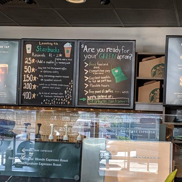 Starbucks - 10 tips from 781 visitors
