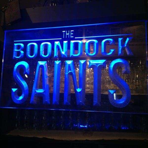 Foto scattata a Boondock Pub da Alexander T. il 3/9/2013