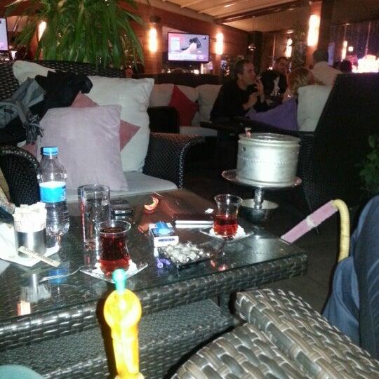 12/18/2012にaysegul e.がKuruçeşme Kahvesiで撮った写真