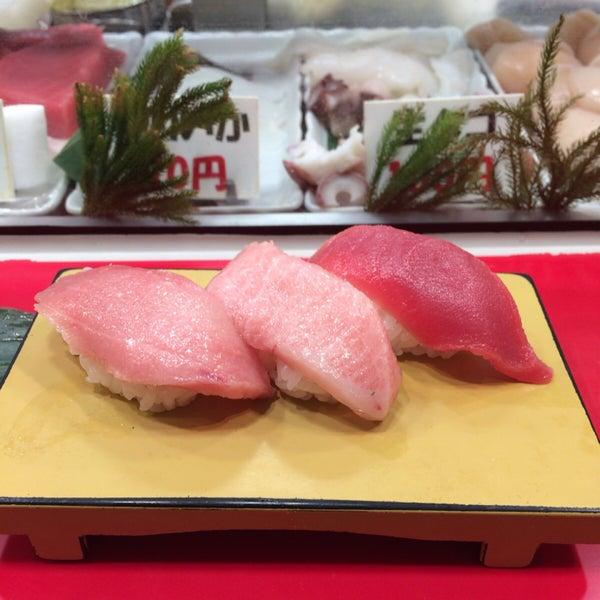立喰さくら寿司