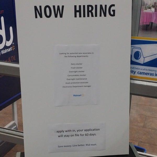 Photos at Walmart Supercenter - Denton, MD