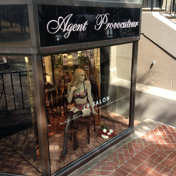 b6948531f13 Agent Provocateur (Now Closed) - Back Bay East - 123 Newbury St