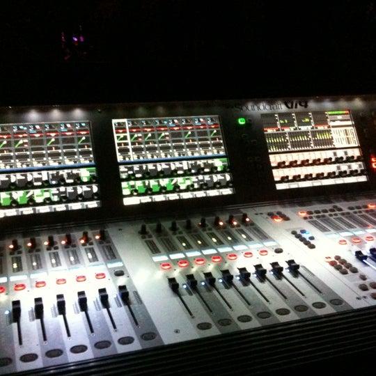 11/9/2012にPetr V.がMeetFactoryで撮った写真