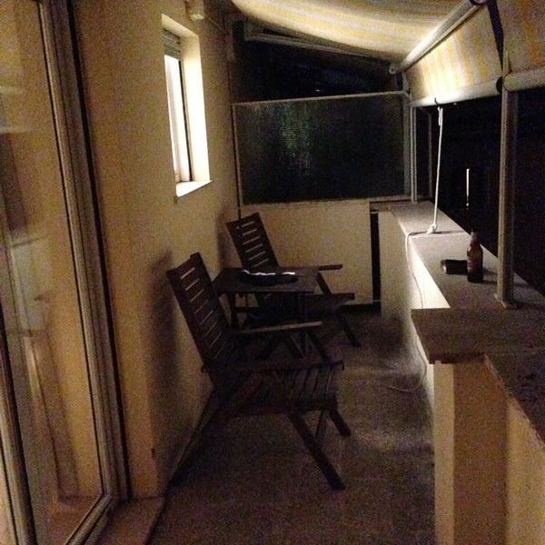 8/20/2013にErnesto F.がHotel Napoleon Romaで撮った写真
