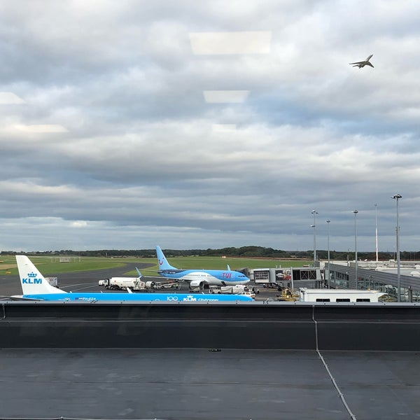 10/2/2019にDavid R.がNewcastle International Airportで撮った写真