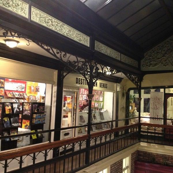 Photos at Destination Venus - 1A Westminster Arcade