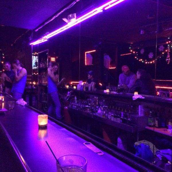 Rainbow Room: Gay Bar In Atlantic City