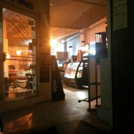 รูปภาพถ่ายที่ Jerónimas โดย Manuel S. เมื่อ 10/27/2012