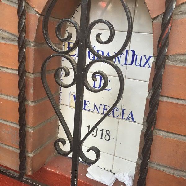 4/26/2015にEduardo P.がDux De Veneciaで撮った写真