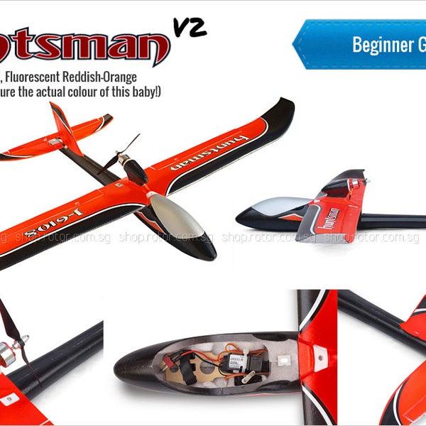 Fotos en Rotor Hobby Enterprises Pte Ltd - Tienda de