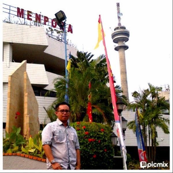 Foto tomada en Bandar Lampung por Fredy B. el 8/21/2013