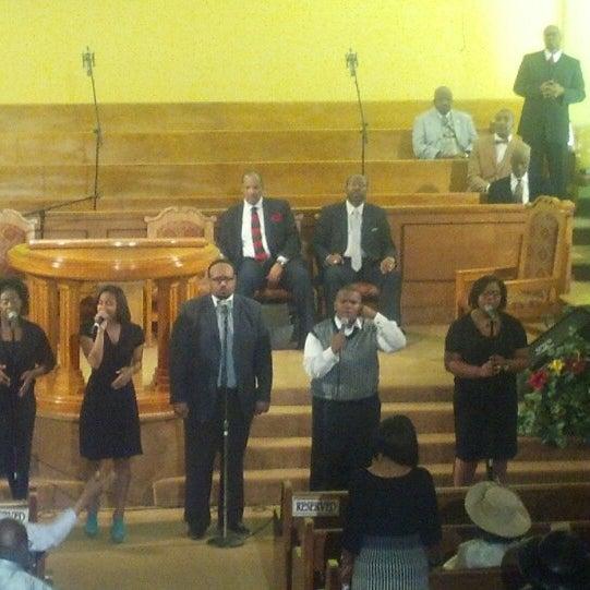 Photos at Grace Apostolic Church - Church in Washington
